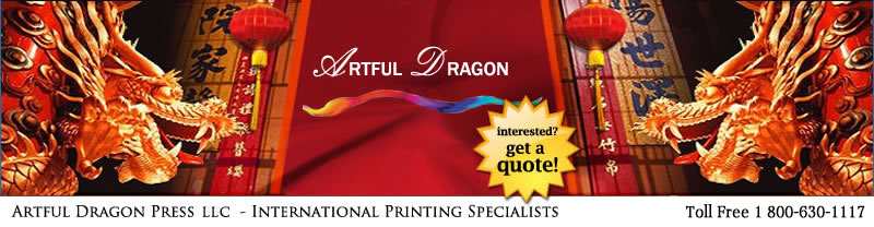International Printing Specialists