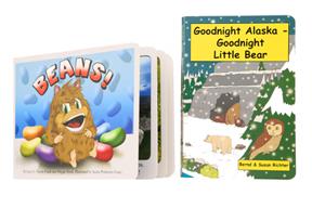 cheap book pringint - childrens books
