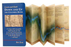 Fold Out Book